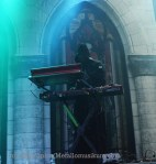 Nameless Ghoul (keys)